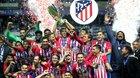 Vùi dập Real, Atletico giành Siêu Cúp châu Âu