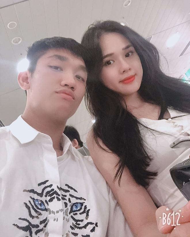 Cầu thủ Trọng Đại,Đội tuyển U23 Việt Nam,Gamshow,Tình yêu
