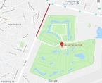 TP.HCM nâng cấp tuyến đường vào sân Golf Tân Sơn Nhất