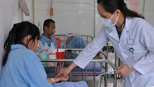 Người nhiễm HIV đầu tiên tại Việt Nam là ai?