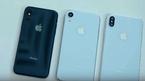 Phone 9 và iPhone X Plus chưa ra mắt đã bị làm giả như thật