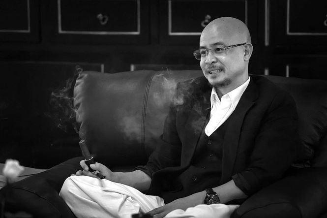 Vợ chồng 'đồng sàng dị mộng': Tiếng thở dài của Đặng Lê Nguyên Vũ