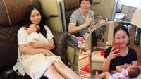 Vợ cũ đòi 600 triệu/tháng nuôi con, Phan Như Thảo '2 năm nuôi con không tốn đồng nào'