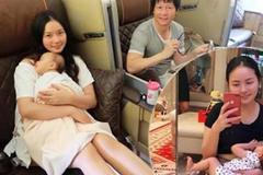 """Vợ cũ đòi 600 triệu/tháng nuôi con, Phan Như Thảo """"2 năm nuôi con không tốn đồng nào"""""""
