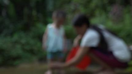 Bé 18 tháng ở Phú Thọ nhiễm HIV: Chuyên gia bất ngờ về đường lây