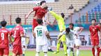 Đội hình U23 Việt Nam đấu U23 Nepal: Hàng loạt xáo trộn