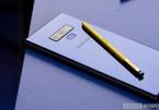 Những ai được nâng cấp miễn phí 128 lên 512 GB khi mua Galaxy Note 9?