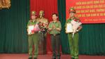 2 Tướng Công an được bổ nhiệm làm Cục trưởng Cục C10, C11