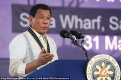 Lý do Tổng thống Duterte muốn nhưng chưa thể từ chức