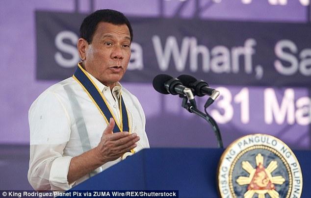 Tổng thống Philippines,Duterte,từ chức,kế nhiệm