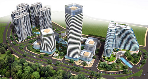 Quảng Ninh sắp có công viên công nghệ thông tin tập trung