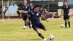 U23 Nhật Bản 3-0 U23 Pakistan: Áo đảo toàn diện (H1)