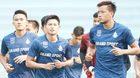 U23 Thái Lan 0-0 U23 Bangladesh: Tấn công lấy 3 điểm (H1)