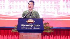 Chủ tịch QH dự hội nghị ngoại giao lần thứ 30