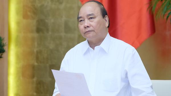 Thủ tướng,Nguyễn Xuân Phúc,đầu tư công