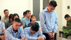 Hà Nội: Đâm chết người vì níu tình trên mạng không thành