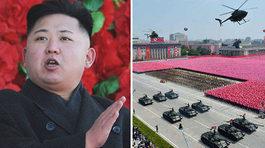 Lý do Kim Jong Un đột ngột 'cấm cửa' du khách nước ngoài