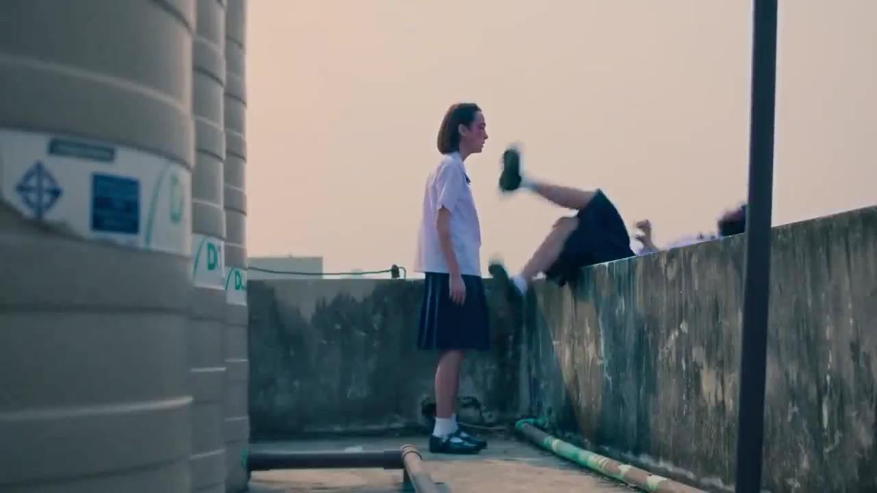 Phim thầy giáo gạ tình nữ sinh trong trường gây xôn xao