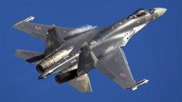 'Bắt trọn' điểm yếu của siêu tiêm kích tàng hình mạnh nhất Không quân Nga