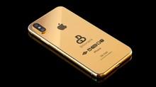 iPhone X 2018 'phiên bản tỷ phú' giá 3 tỷ, muốn mua đặt trước 1,5 tỷ