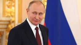 Nga tiết lộ kế hoạch dự cưới của Tổng thống Putin