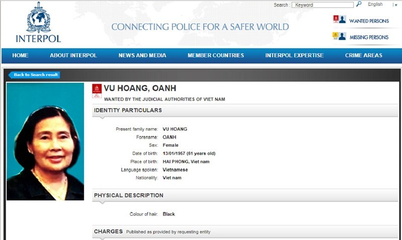 Trùm Oanh 'Hà' điều hành đường dây ma túy khủng như thế nào?
