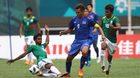 U23 Thái Lan 1-1 U23 Bangladesh: Bàn gỡ quan trọng (H2)