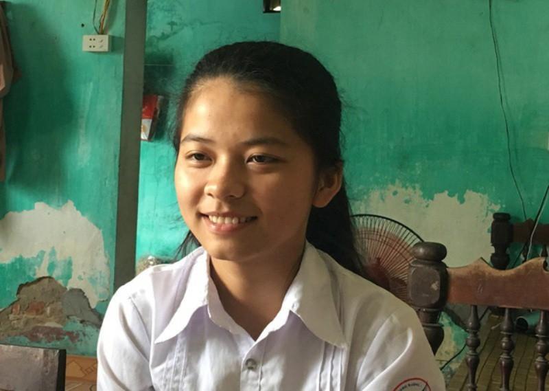 Thanh Hóa,điểm chuẩn đại học,thi THPT quốc gia 2018