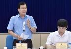 Phó Thủ tướng: Không chủ quan trong ứng phó bão số 4