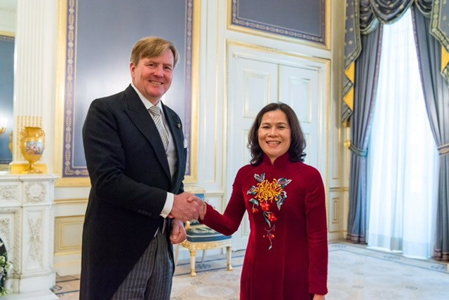 đại sứ,Hà Lan,Thụy Điển,UNESCO
