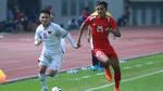 Trực tiếp U23 Việt Nam 0-0 U23 Nepal: Anh Đức suýt ghi bàn (H1)