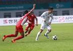 Trực tiếp U23 Việt Nam vs U23 Bahrain: Viết thêm trang sử mới