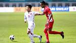Trực tiếp U23 Việt Nam 1-0 U23 Nepal: Anh Đức mở tỷ số (H1)