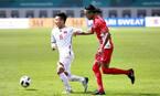 Xem trực tiếp U23 Việt Nam vs U23 Bahrain ở kênh nào?