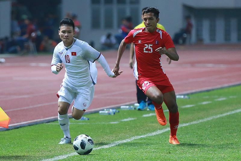 Xem trực tiếp U23 Việt Nam vs U23 Nhật Bản ở đâu?