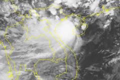 Thủ tướng chỉ đạo ứng phó khẩn cấp với bão số 4 và mưa lũ