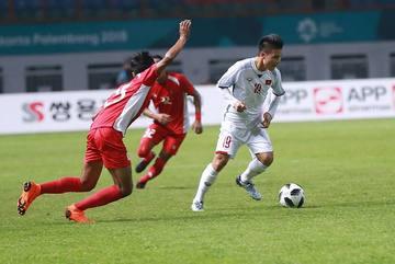 Link xem trực tiếp U23 Việt Nam vs U23 Nepal, 19h ngày 19/8