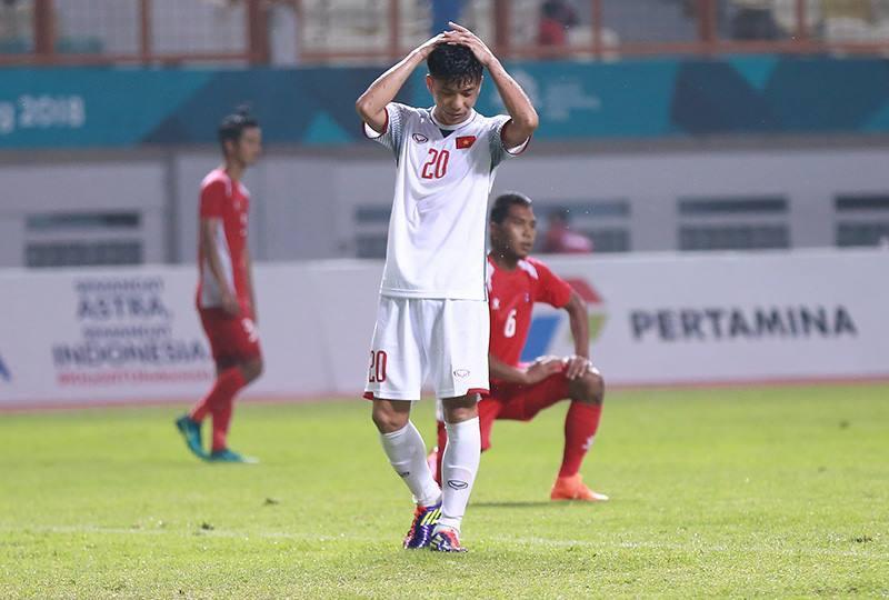 U23 Việt Nam vất vả hạ U23 Nepal: Có nhất thiết phải thất vọng?