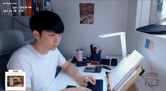 Phía sau sở thích lạ kỳ của giới trẻ Hàn Quốc