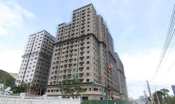 Chậm bàn giao nhà, chủ đầu tư dự án HQC Nha Trang bị phạt 275 triệu