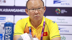 """HLV Park Hang Seo: """"Tôi không quan tâm U23 Nhật Bản là ai"""""""