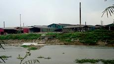 Số phận truân chuyên của dự án 700 tỷ trên 'dòng sông chết'