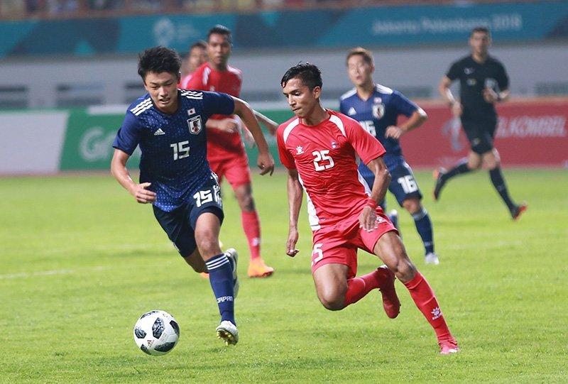 U23 Việt Nam có thể đá 11m với U23 Nhật để tránh Hàn Quốc