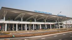 Bị máy bay bỏ sót, khách Hàn Quốc suýt ở lại Nội Bài