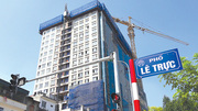 3 dự án ở Hà Nội của chủ cao ốc 8B Lê Trực nợ tiền thuê đất