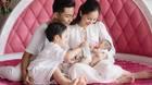 Sau tin đồn chia tay, Khánh Thi muốn sinh con thứ 3 với chồng kém 12 tuổi