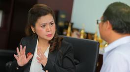 Nữ đại gia Việt ly hôn, chồng đòi chia khối tài sản 500 triệu USD