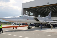 Hình ảnh chiến cơ Nga được xem là 'ác mộng' với Mỹ
