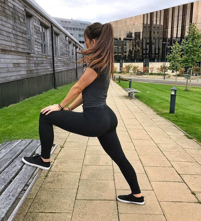tập gym,squat,siêu vòng 3
