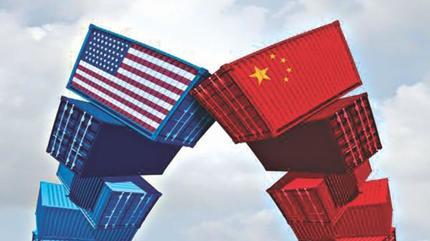 Chiến tranh thương mại leo thang: Sau Trung Quốc là nước Nga